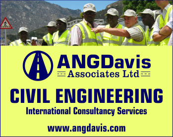 ANGDavis Associates Civil Engineering Consultancy